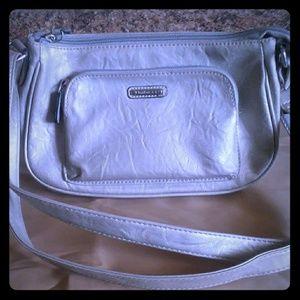 Small shoulder hand bag